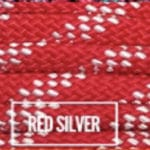 Red/Silver