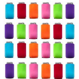 Koozie-Colors